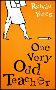 One_Very_Odd_Teacher_Cover_Final_Medium_Outlined